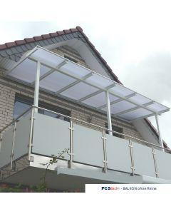 PCSdach® Balkon